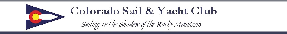 Colorado Sail and Yacht Club